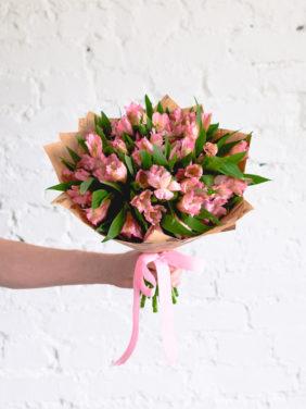 заказ цветов хабаровск