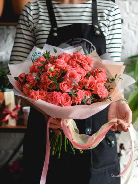 розы хабаровск