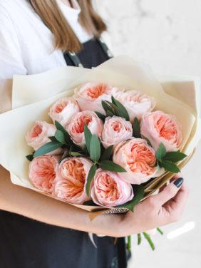 доставка роз хабаровск