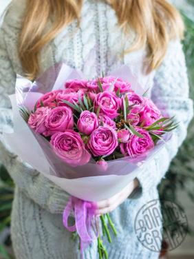 красивые розы хабаровск