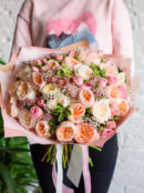 цветы на заказ хабаровск