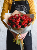 купить тюльпаны хабаровск