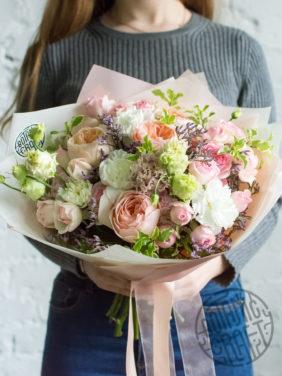 купить розы в хабаровске