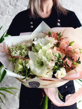 купить цветы хабаровск