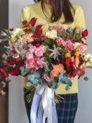 доставка свежих цветов хабаровск