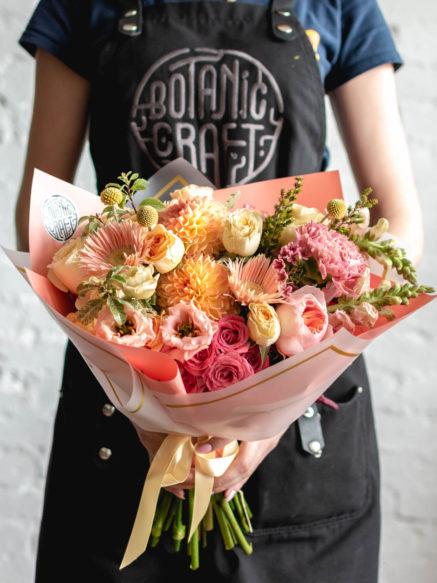 заказать цветы хабаровск