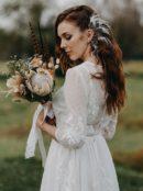 свадебный букет хабаровск