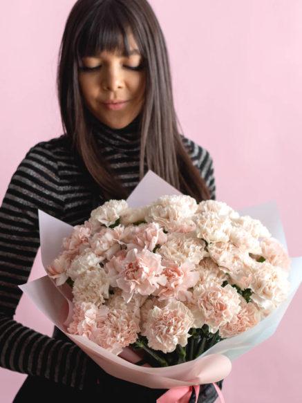 доставка цветов хабаровск